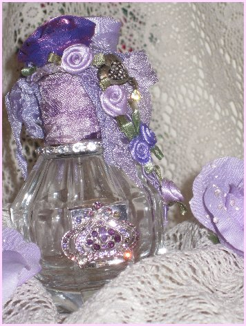 Pretty in Lavender
